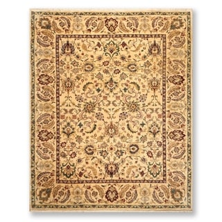 "Sultanabad Hand Knotted Wool Persian Oriental Area Rug (8'11""x11'5"") - 8'11"" x 11'5"""