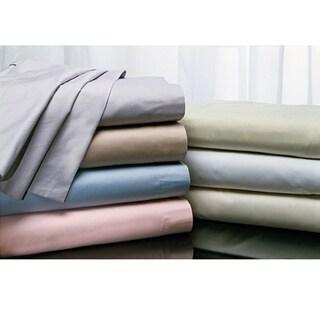 Royal Luxe 315 Thread Count Sateen 3-piece Duvet Cover Set