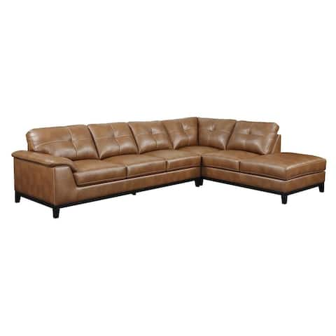 Buy Rustic Sectional Sofas Online at Overstock   Our Best Living ...