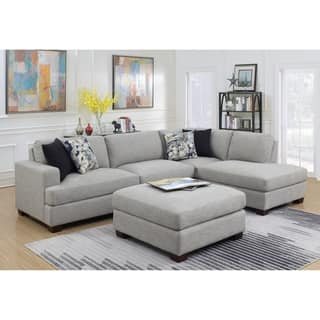 Buy Country Sectional Sofas Online at Overstock | Our Best ...