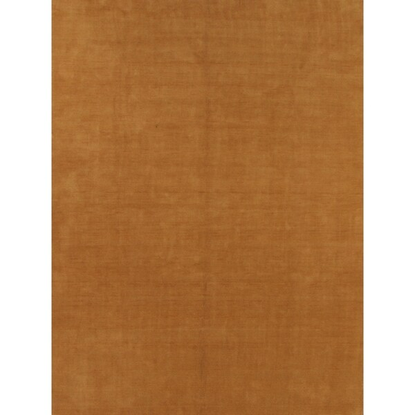 Carson Carrington Kulefall Handmade Indian Oriental Area Rug - 11' x 8'