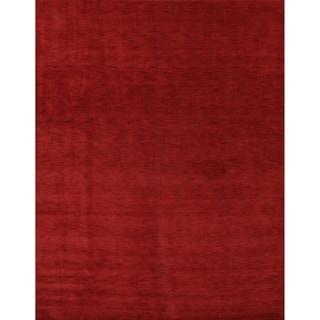 "Strick & Bolton Francesco Handmade Wool Area Rug - 11'9"" x 9'3"""