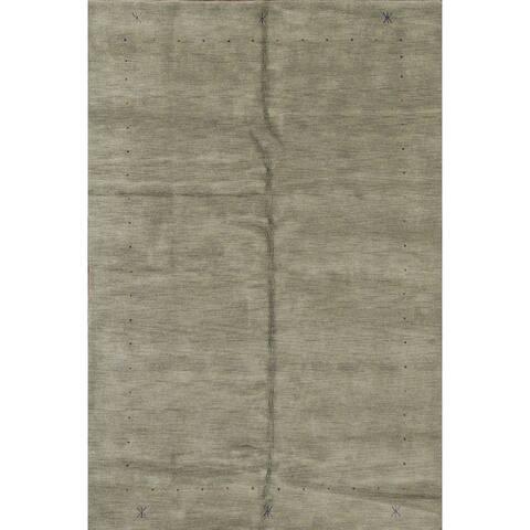 "Carson Carrington Abrolla Indian Oriental Area Rug Tribal Carpet - 9'8"" x 6'6"""