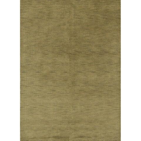 """Carson Carrington Kulefall Handmade Oriental Area Rug - 7'9"""" x 5'6"""""""