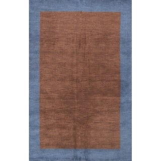 "Carson Carrington Kulinge Traditional Indian Oriental Area Rug - 9'10"" x 6'6"""