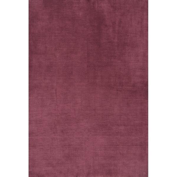 "Carson Carrington Kulefall Handmade Wool Area Rug - 9'7"" x 6'6"""