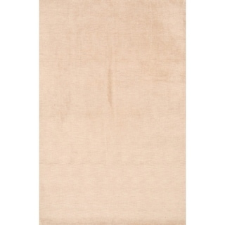 "Strick & Bolton Francesco Handmade Wool Area Rug - 9'8"" x 6'6"""