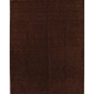 "Carson Carrington Kullabo Oriental Solid Area Rug - 12'0"" x 9'0"""