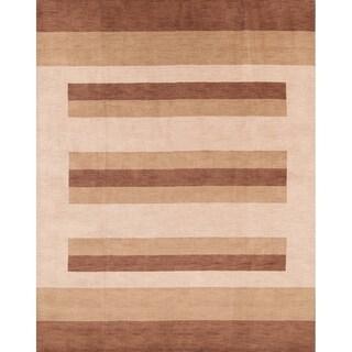"Carson Carrington Kulfors Oriental Stripe Area Rug - 10'0"" x 8'0"""