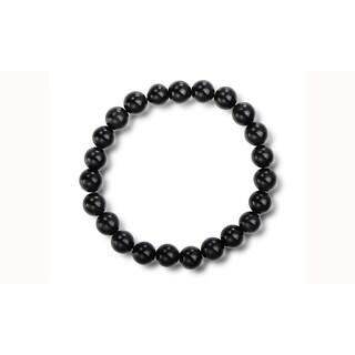 Genuine Black Lab Created Obsidian