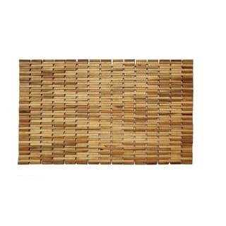 Audubon Exotic Wood Mat - Natural