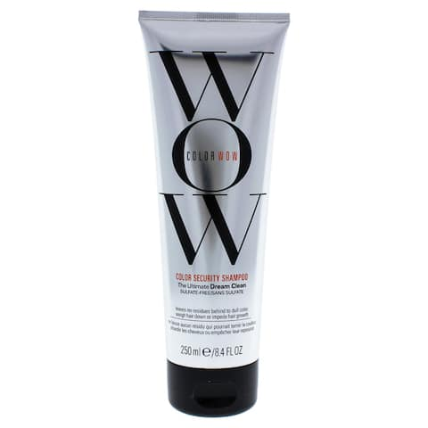 Color Wow Color Security 8.4-ounce Shampoo for All Color-Treated Hair