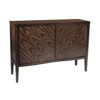 Callas Brown 2-drawer Sideboard