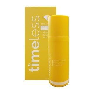 Timeless 20% Vitamin C + E Ferulic Acid 1-ounce Serum