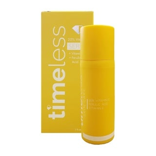Timeless 20% Vitamin C + E Ferulic Acid 1-ounce Serum