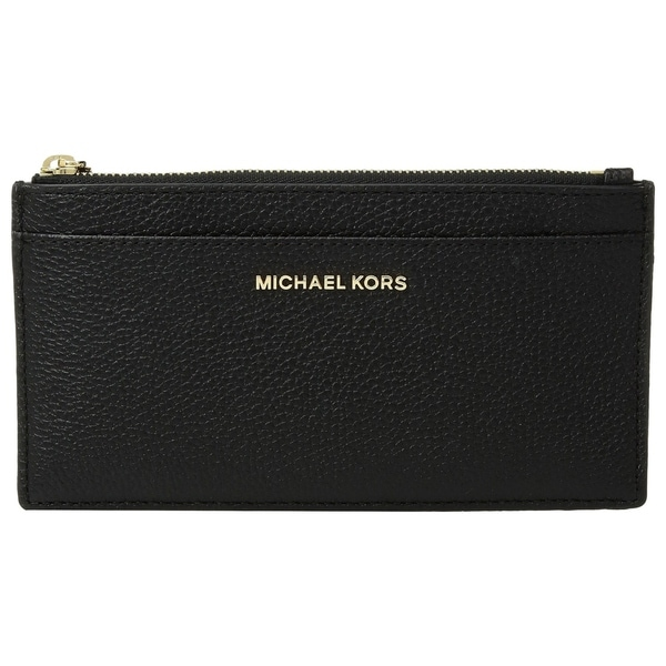 release date 2384f a10a4 Shop MICHAEL Michael Kors Large Slim Card Case - Free Shipping Today ...