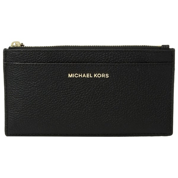 83993b40d4 Shop MICHAEL Michael Kors Large Slim Card Case - Free Shipping Today ...