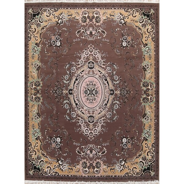 Shop Oriental Soft Plush Tabriz Persian Oriental Acrylic