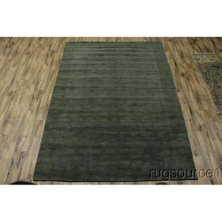 "Carson Carrington Djuf Oriental Area Rug Carpet - 11'6"" x 8'2"""