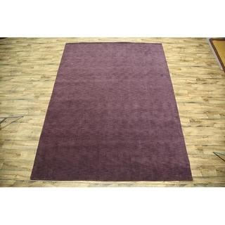"Strick & Bolton Francesco Handmade Wool Oriental Area Rug - 11'3"" x 8'4"""