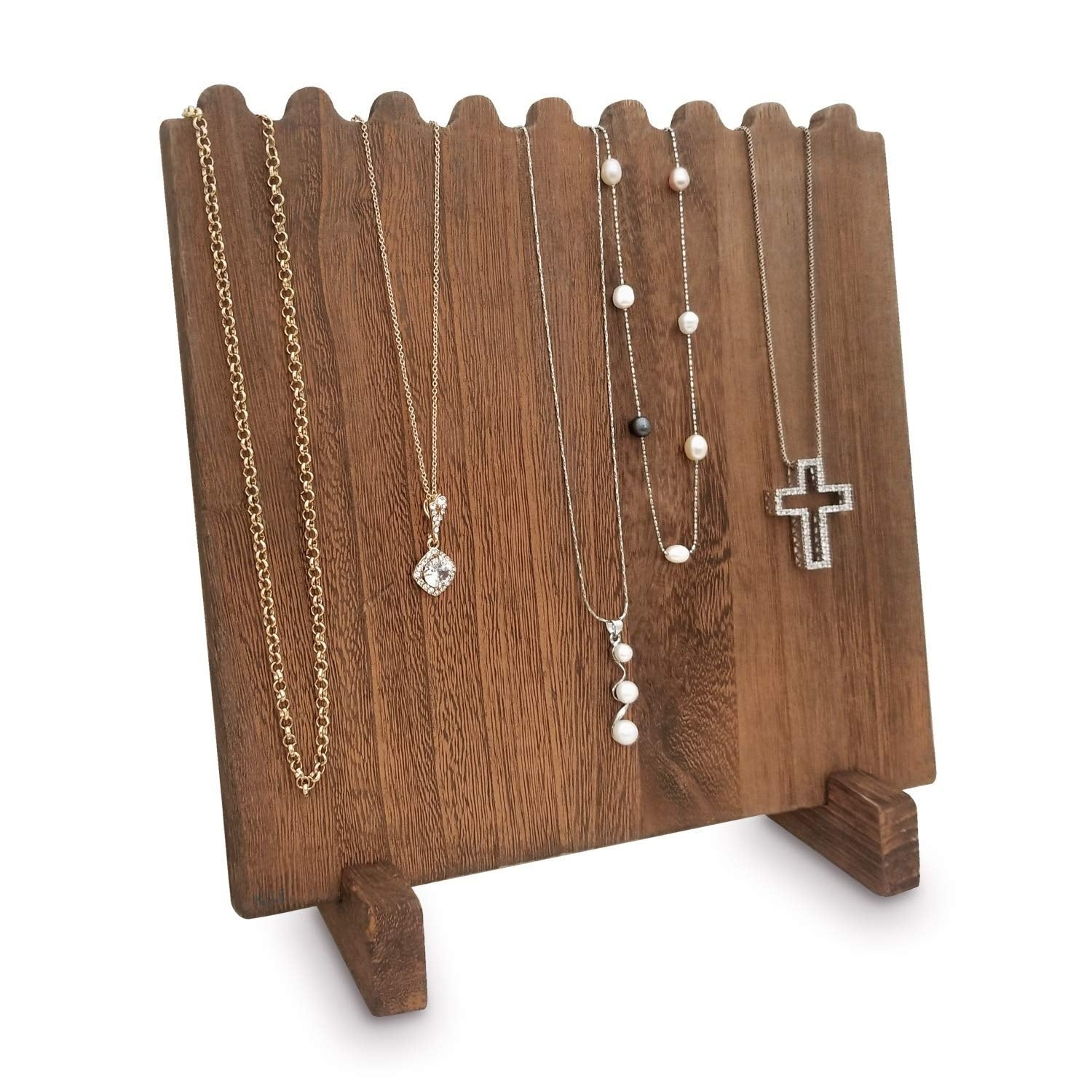 Necklace Jewelry Display Stand