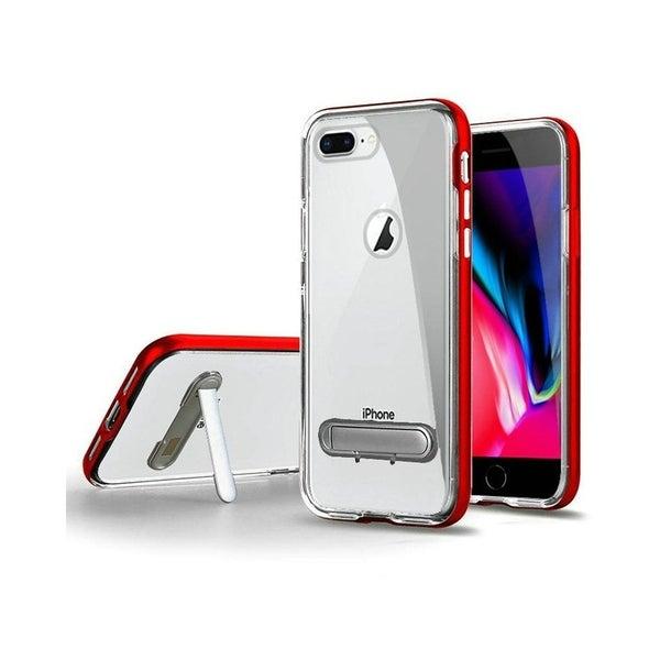 apple iphone 7 transparent case