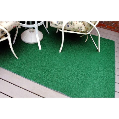 Artificial Indoor/Outdoor Area Rug