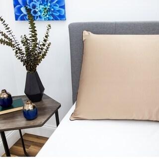 Luxury Pillowcase with Skin Enhancing Cupron