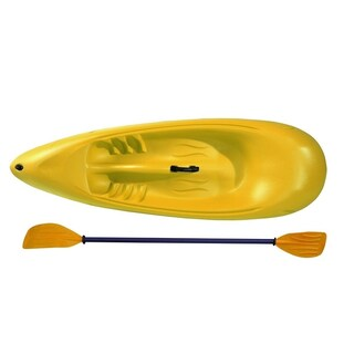 Kids Kayak - polypropylene
