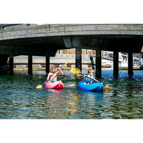 Kids Kayak - polypropylene
