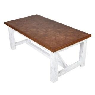 RIMINI Wood Dining Table