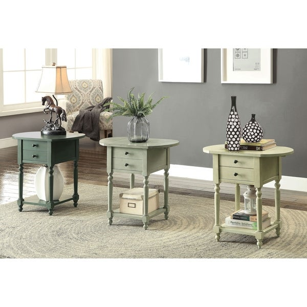 Williams Import Beadle Transitional Side Table