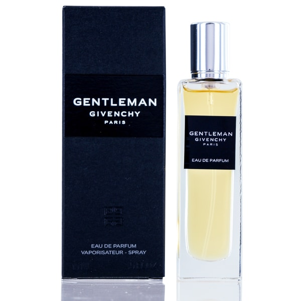 Shop Gentleman Givenchy Mens 05 Ounce Eau De Parfum Spray Free