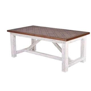 VERSAL Wood Dining Table