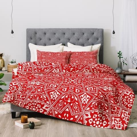 Deny Designs Amirah 3-Piece Comforter Set