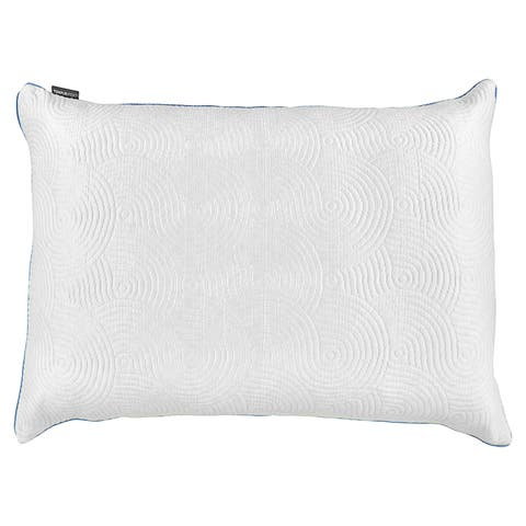Tempur-Pedic Cool Luxury Zippered Pillow Protector