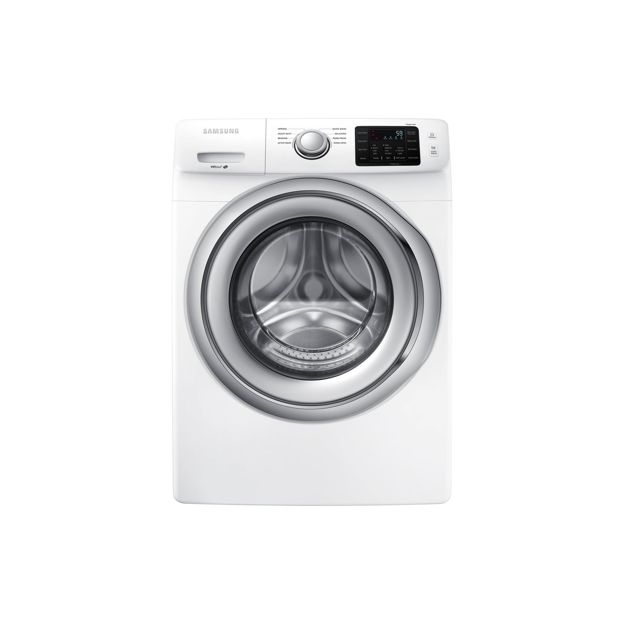 Samsung WF5300 4.5 cu. cf. Front Load Washer