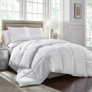 Stearns and Foster Luxury Primacool Comforter