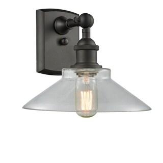 Innovations Lighting Orwell 1 Light Adjustable LED Sconce