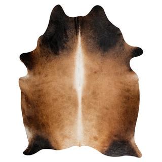 Carbon Loft Coe Exotic Cowhide Rug - 5' x 7'
