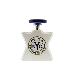 Bond No. 9 Governors Island Unisex 3.4-ounce Eau de Parfum Spray