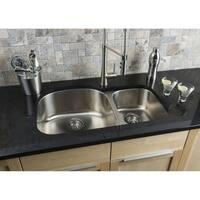 Hahn 70/30 Stainless Steel Sink - 18 Gauge