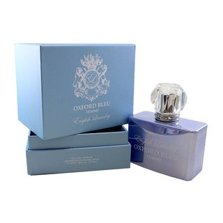 English Laundry Oxford Bleu Femme Women's 3.4-ounce Eau de Parfum Spray