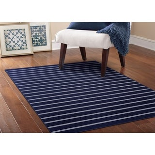 Avery Living Room Area Rug - 5' x 7'5""