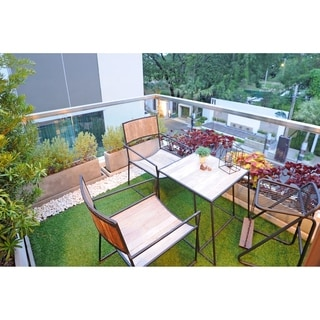 Realistic Artificial Grass Turf  Indooor /Outdoor Area Rug