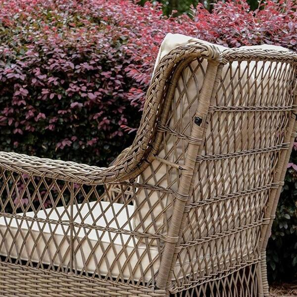 Amazing Shop Havenside Home Coal Bay 2 Piece Swivel Glider Chair Set Machost Co Dining Chair Design Ideas Machostcouk