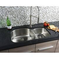 Hahn 70/30 Stainless Steel Sink - 16 Gauge