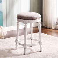 Nadia Backless Counter Stool by Greyson Living