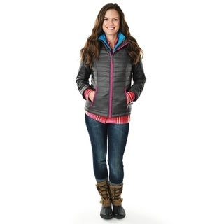 Link to Charles River Women's Womens Lithium Jacket Similar Items in Jackets