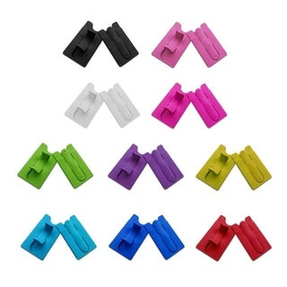 Silicone Credit Card Holders with Stand